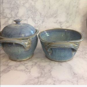 Other - Handmade Functional Pottery Bakeware